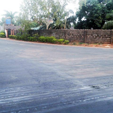 Bishop Eneja Street, Independence Layout, Enugu.