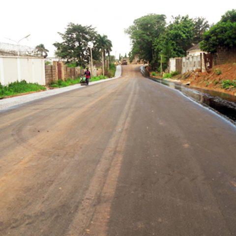 Holy Trinity Street, Independence Layout, Enugu