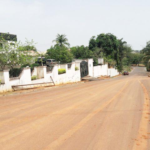 Isseke Street, Independence Layout, Enugu